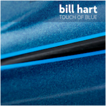 Bill Hart Touch Of Blue