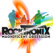 The Rocktronix - Magnificent Obsession DVD