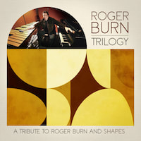 Roger Burn Trilogy
