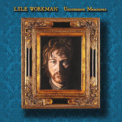 Lyle Workman Uncommon Measures