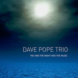 Dave Pope Trio - You and The Night And The Music