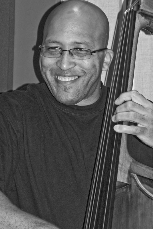Craig Shaw (double bass)